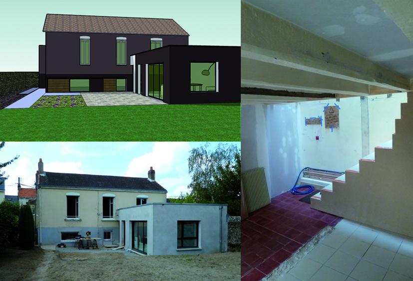 projet 171 glg 187 224 nantes 2011 koutok architecture
