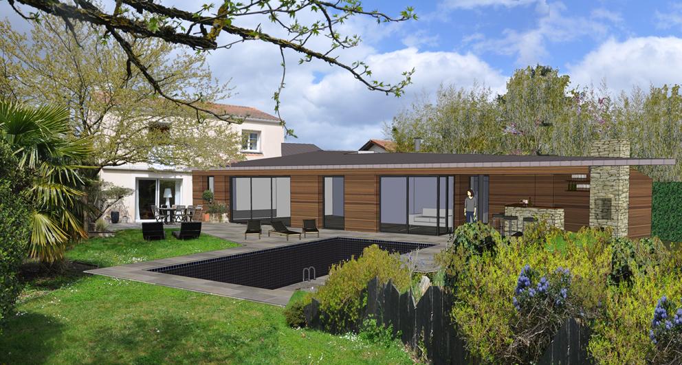 Bien connu Koutok Architecture NZ15